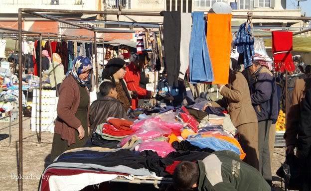 صور عفرين, بازار عفرين, مدينة عفرين , صورة عفرين, راجو, جنديرس, معبطلي