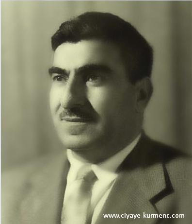 الملا مصطفى البرزاني Mostafa-barzani