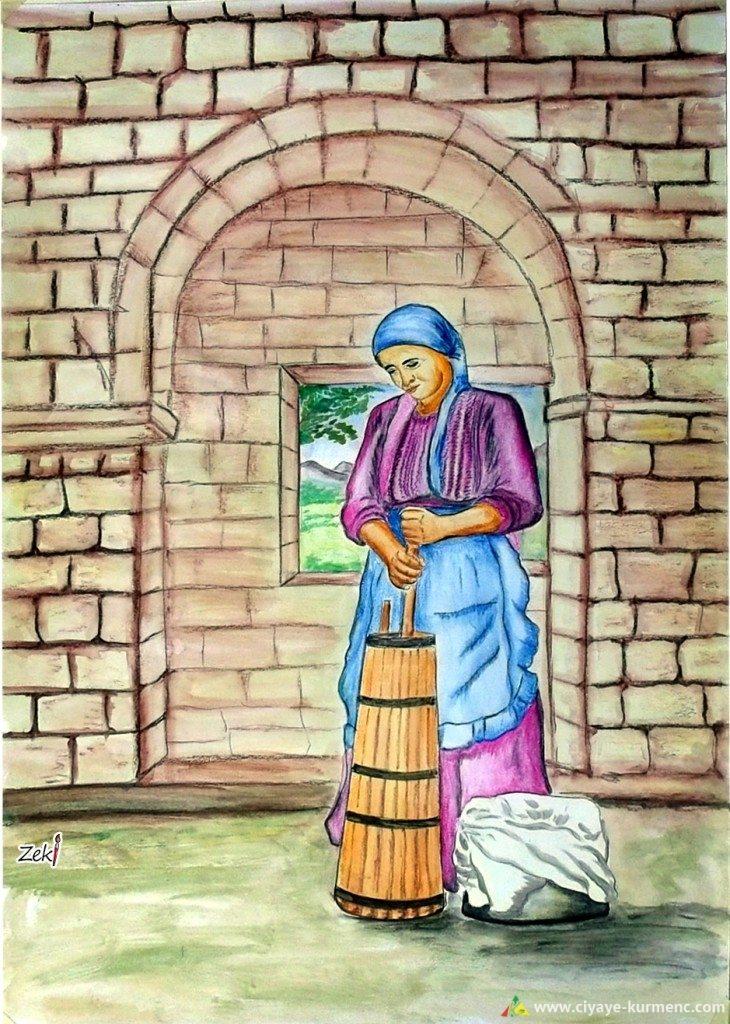فلكلور كردي Kurdish Folklore