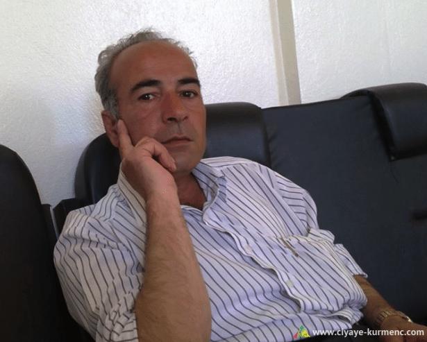 الشاعر مروان شيخي Marwan sheikhy