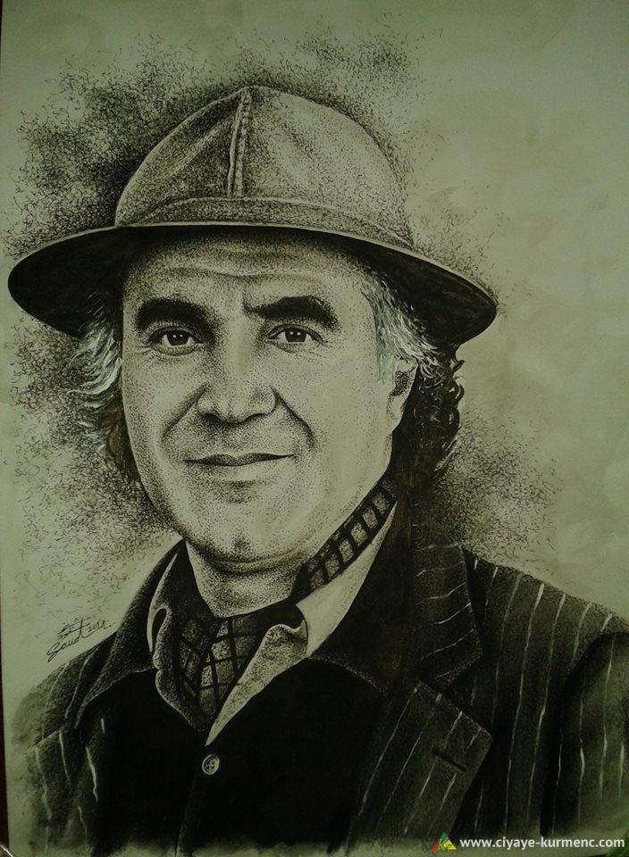الفنان فقي تيران نظام الدين أريج