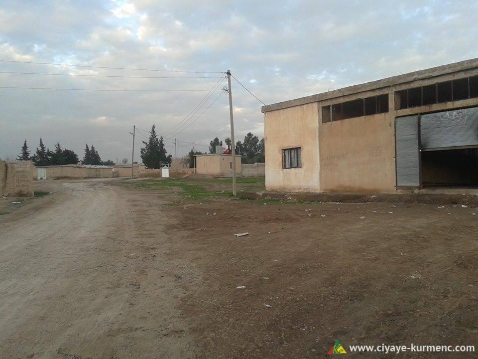 مستودع القرية34