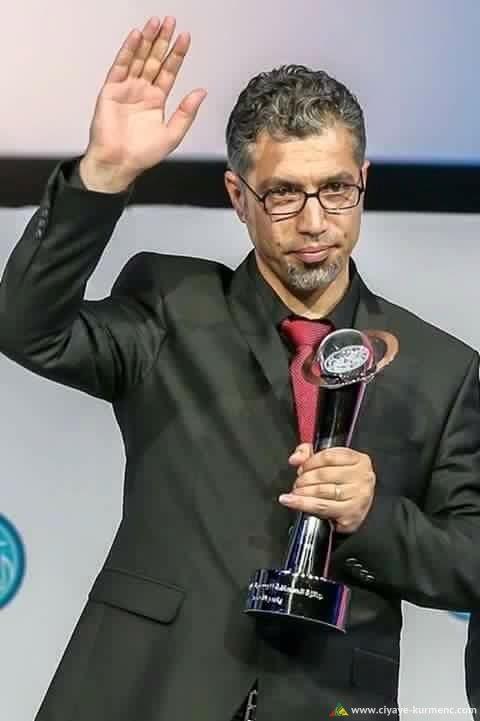 ياسر أحمد Yaser Ahmad