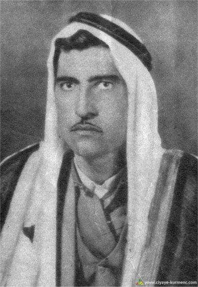 محمد سعيد آغا الدقوري