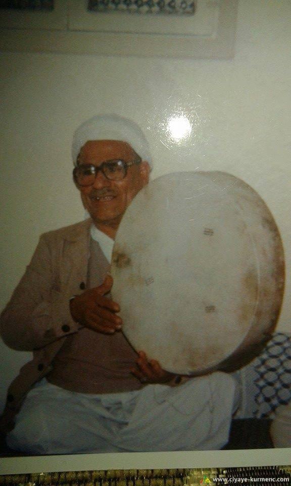 محمد شريف برزنجي