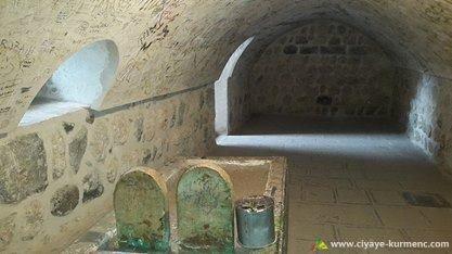 قبر ممو زين العاشقين , قصة و رواية كردية