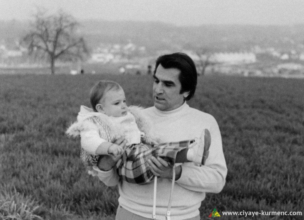 1975 with Chango