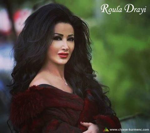 رولا دريعي ملكة جمال اسيا 2015