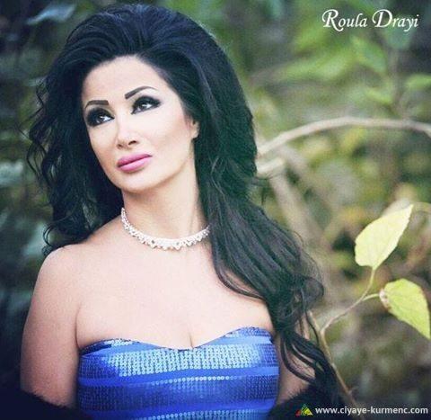 رولا دريعي ملكة جمال اسيا 2015رولا دريعي ملكة جمال اسيا 2015