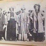 نبذة عن تاريخ عشيرة الجاف الكردية و دورهم  و اصلهم  وتسميتهم