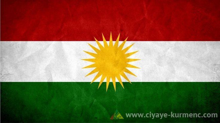 تاريخ العلم الكردي و ألوانه و رمزه القومي