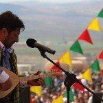 نوروز عفرين – Newroz Efrin 2014