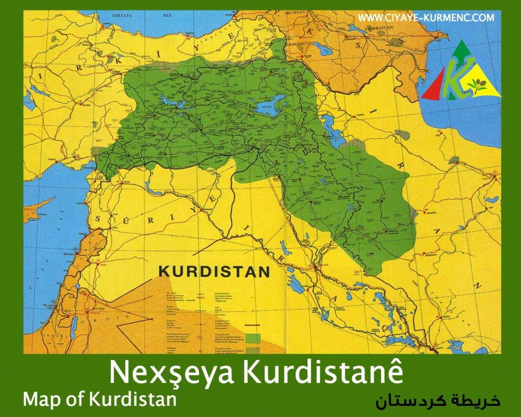 kurds - kurdish