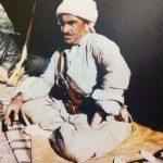 الراعي عمر وكركوك قلب كوردستان