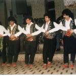 نادي عفرين الأهلي الاجتماعي الثقافي الفني 1969 م