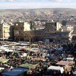 بازار مدينة عفرين – صور و معلومات