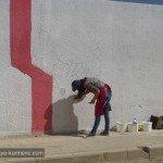 منقدر ..نلون الحياة / ورشة فنية في عفرين 26