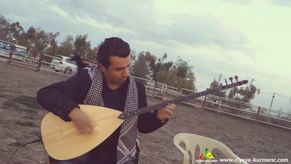 الفنان صلاح بايرام Selah Bayram