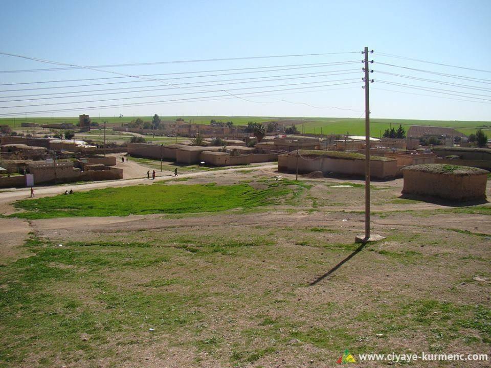 قرية كري بري Girê pirê 16
