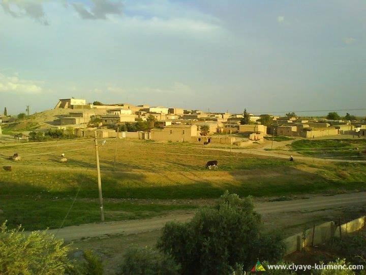 قرية كري بري Girê pirê 28