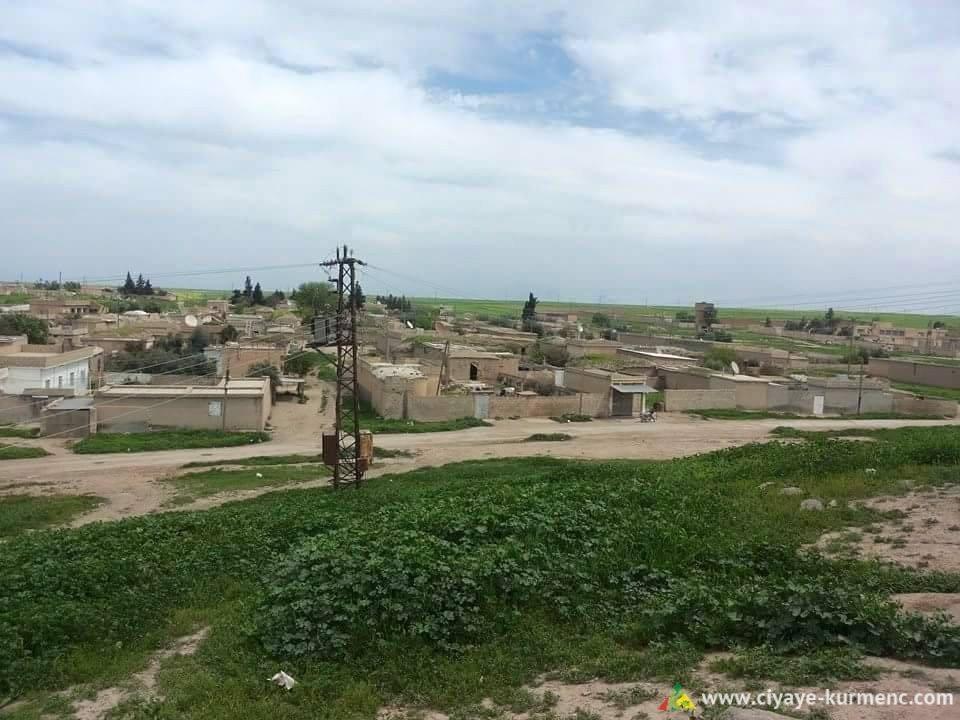 قرية كري بري Girê pirê 30