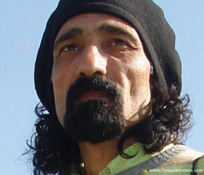 الفنان جمال باكير