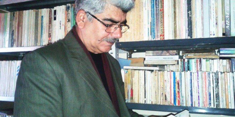 الشاعر ماهين شيخاني - Mahîn Şêxanî