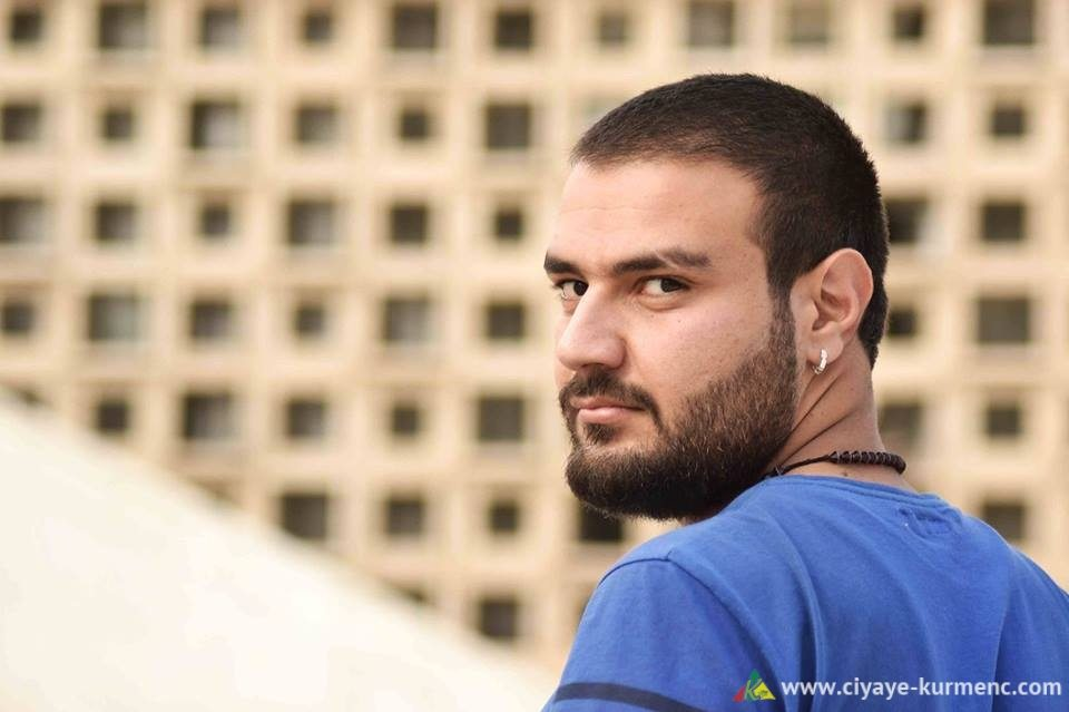 بهزاد سليمان Bhzad Suliman 1