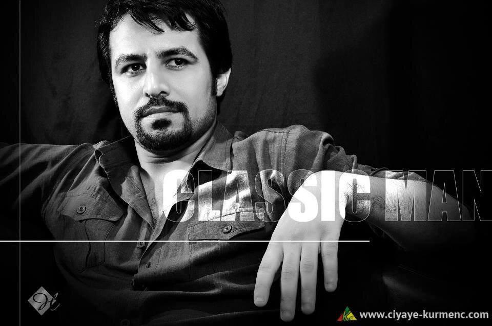 الفنان Rebaz Yosuf ريباز يوسف