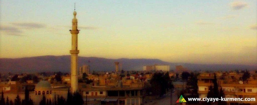 مدينة قامشلو Qamishli 1