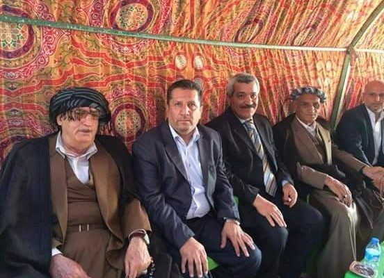 الكورد في بغداد