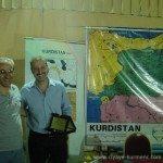 ملتقى الكورد في السعودية - Dîdara Kurda li Siûdîyê 12
