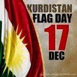 يوم العلم الكردي