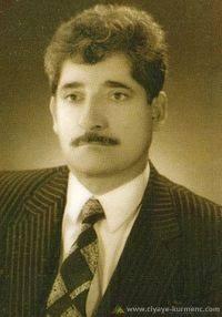 الشاعر الكردي محمد صالح ديلان