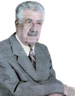 معروف خزندار