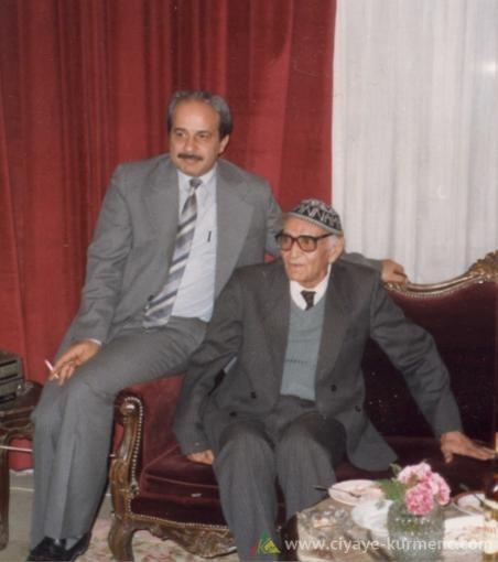 حسن قزلجي - صحفي وشاعر ومن رواد القصة القصيرة الكردية