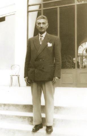 محمد علي عوني