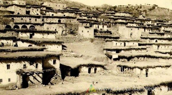 مدينة شرناخ ............ سنة 1939
