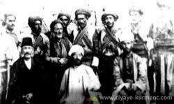 الشيخ سليم دوملي الكردي