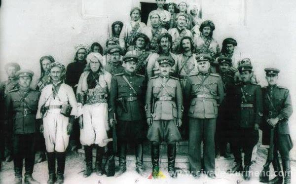 الملا مصطفى البارزاني