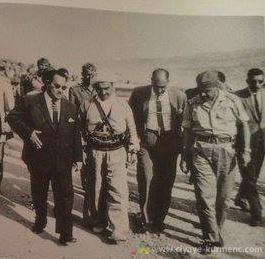 الملا مصطفى البرزاني