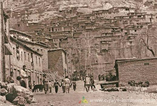 تويلة من كردستان الجنوبية