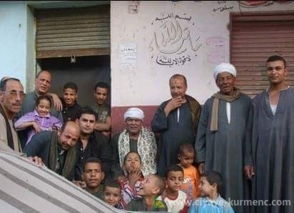 الاكراد في مصر