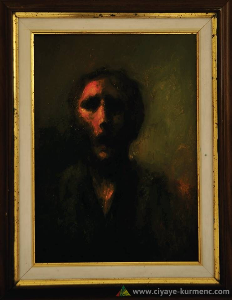 01kurdistan-gallery-art-Salah-Hamid