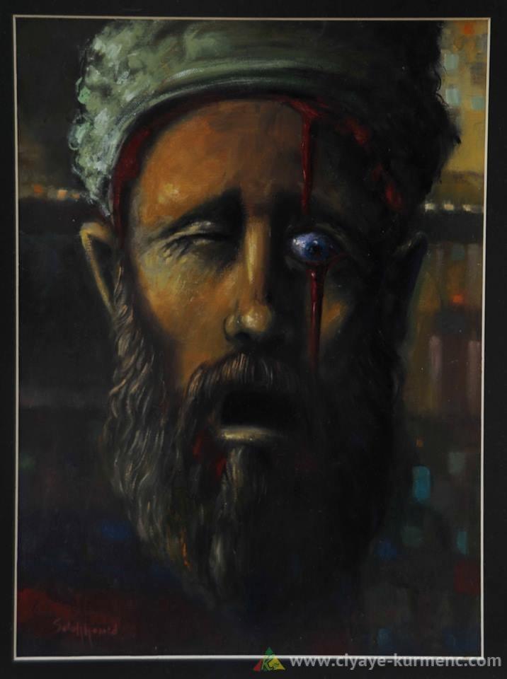 10kurdistan-gallery-art-Salah-Hamid