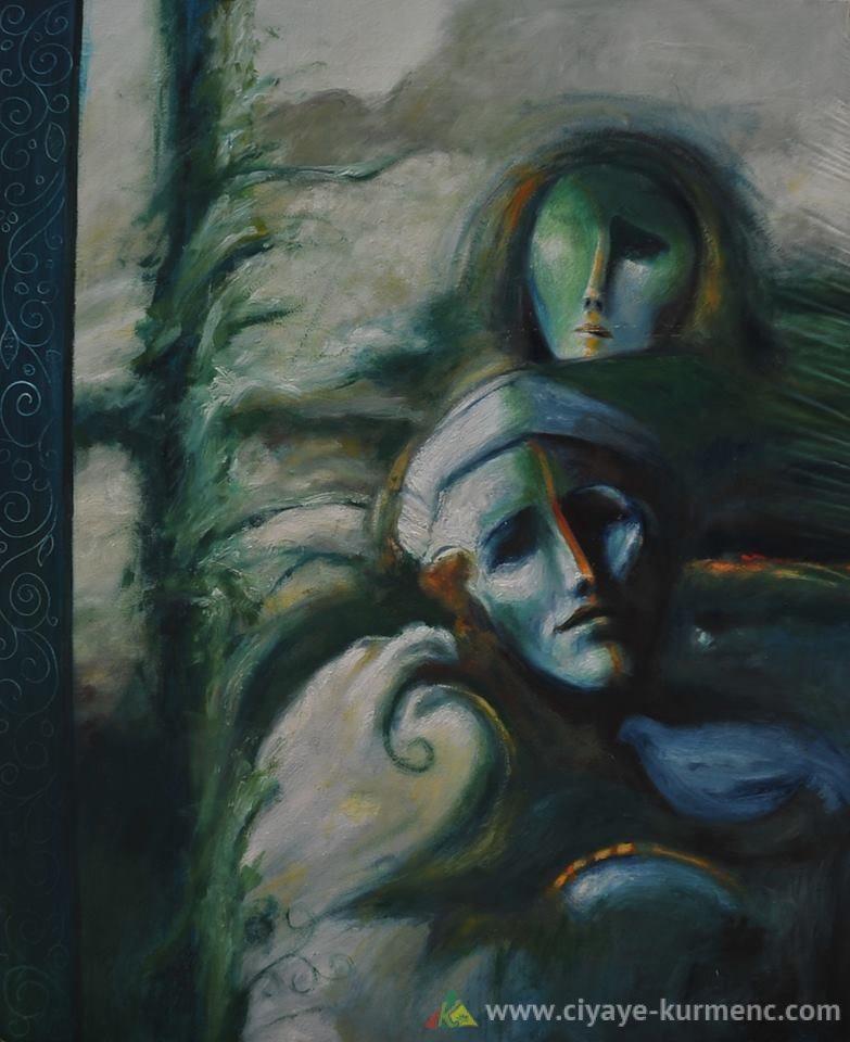 11kurdistan-gallery-art-Salah-Hamid