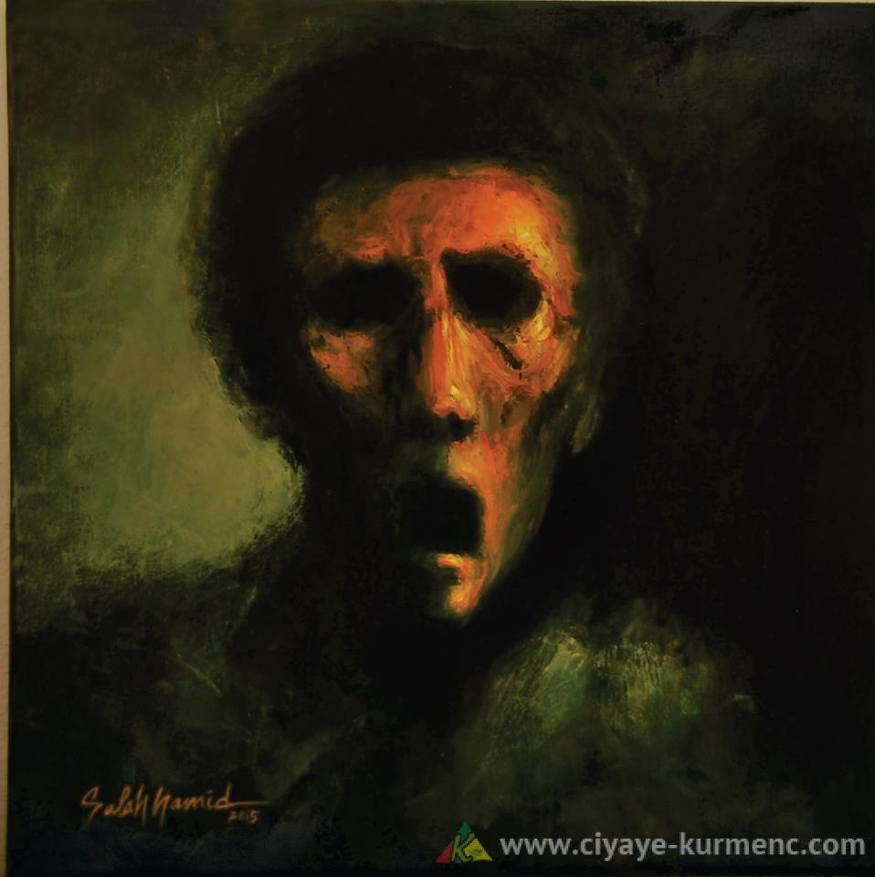 15kurdistan-gallery-art-Salah-Hamid