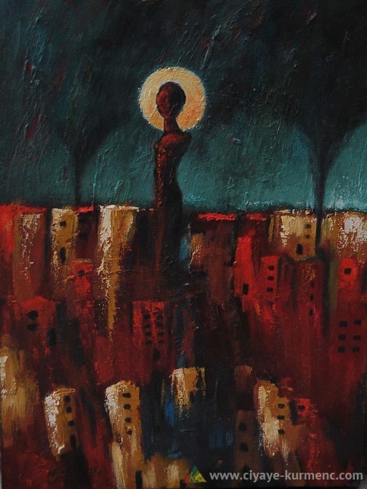 17kurdistan-gallery-art-Salah-Hamid