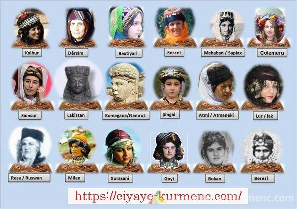 kurdistan-women