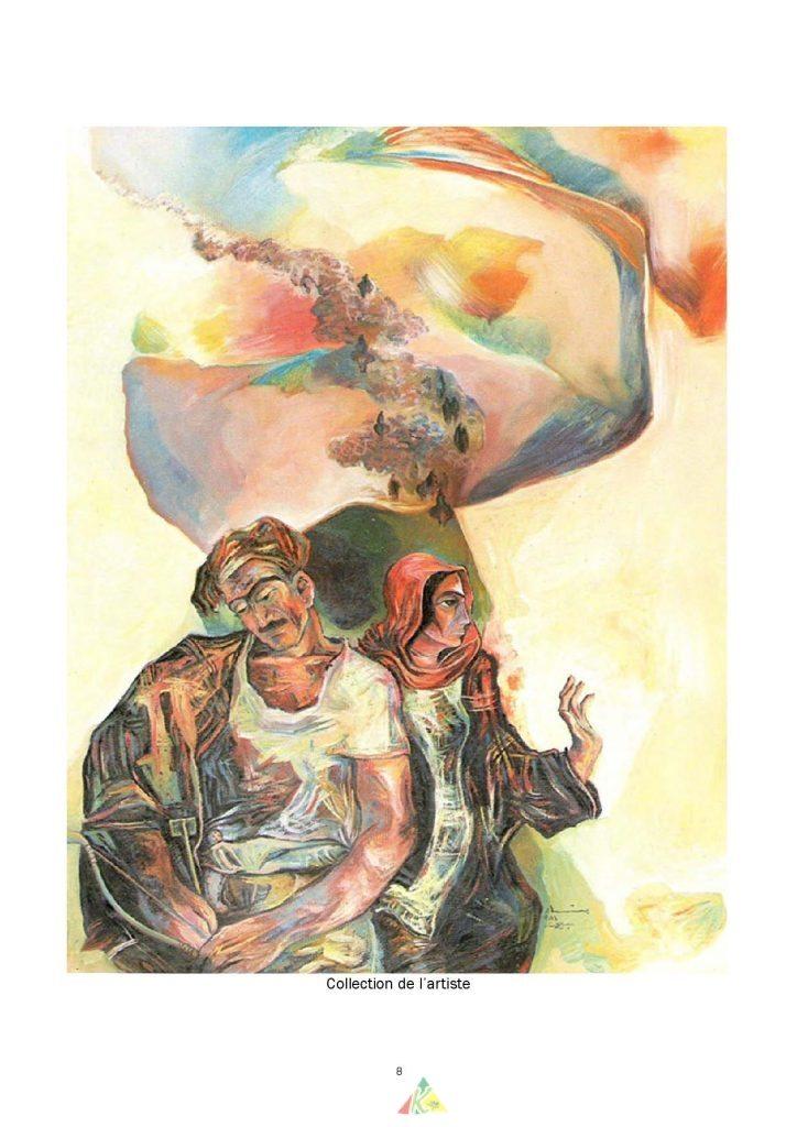 08-kurdish-art-Bachar-Alissa-kurdistan-gallery